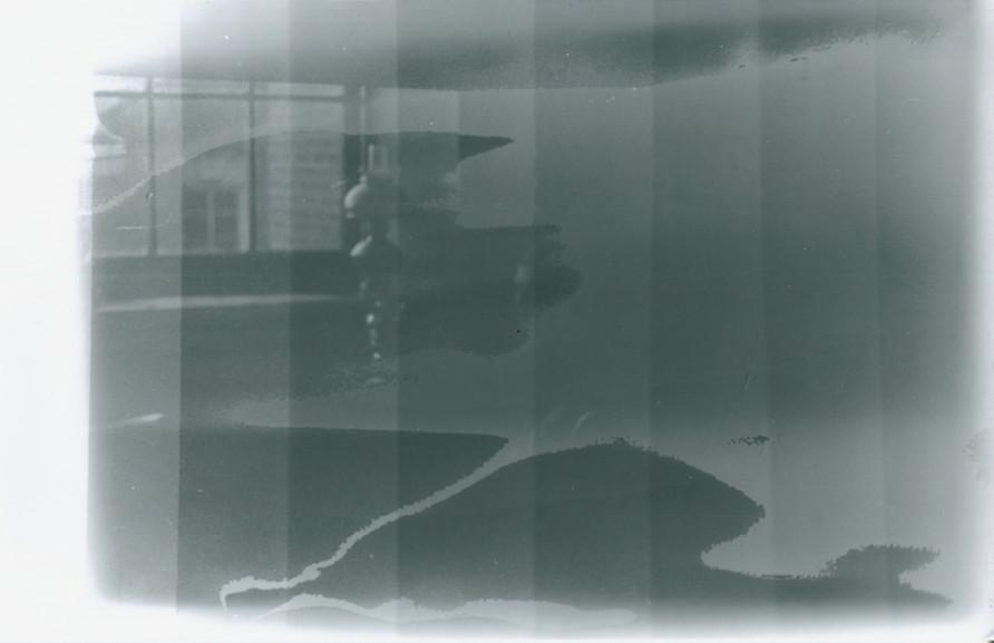 experimental darkroom photography