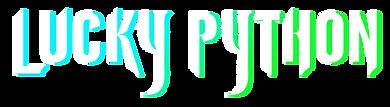 Lucky Python_Logo_3D.png