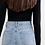 "Thumbnail: ""Tears"" - womens long sleeve shirt"