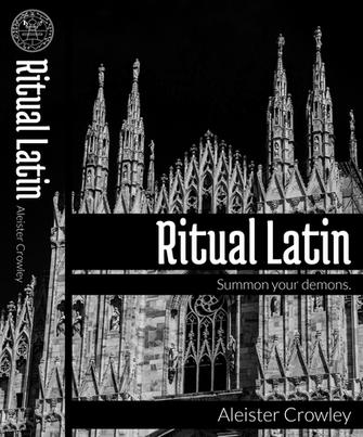 Ritual Latin Fake Book