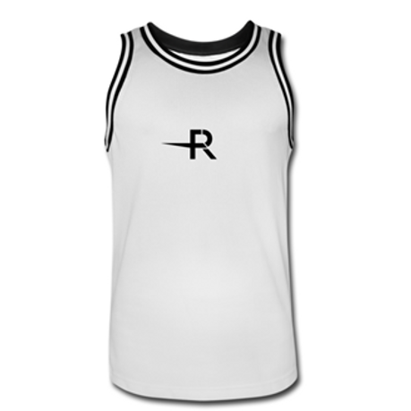 RyanFitHub Basketball Vest
