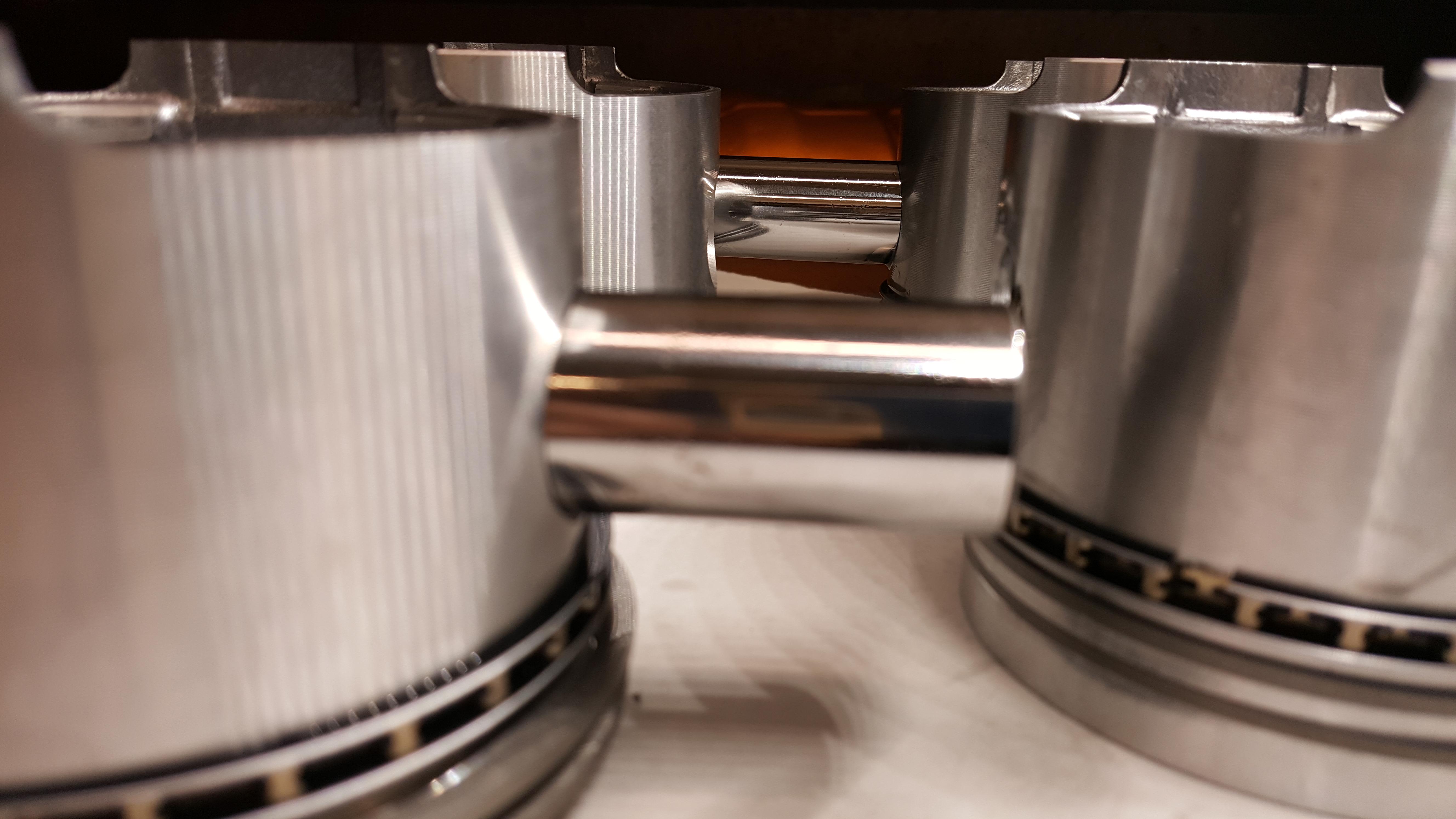 VW Engine Rebuild Service