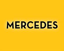 Brand Mercedes