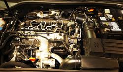 VW Tdi Service