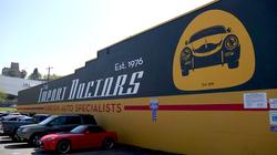 Auto repair in SODO Seattle
