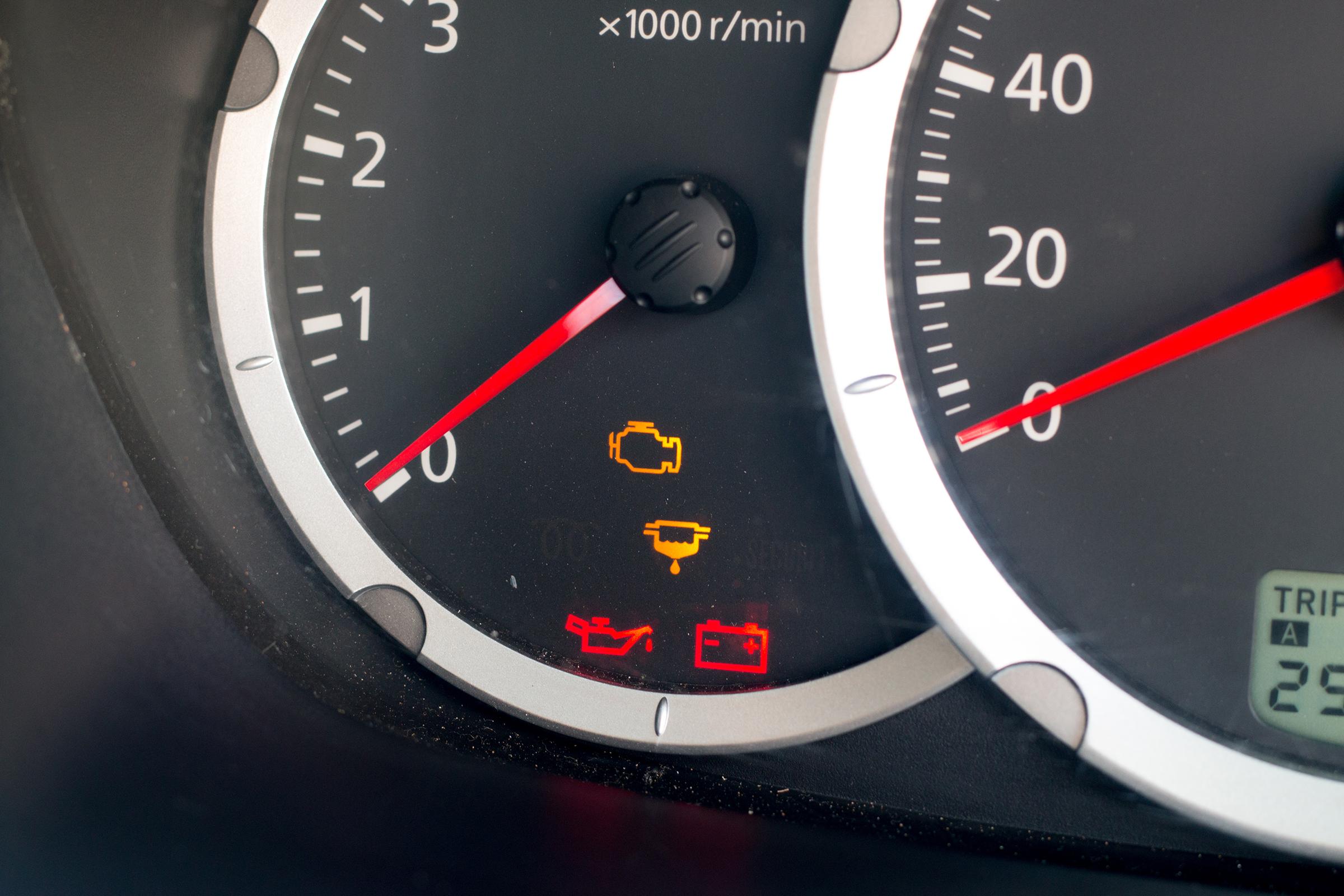 Audi Engine Fault Diagnosis