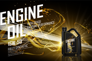 Only use oil that meets your engine specifications