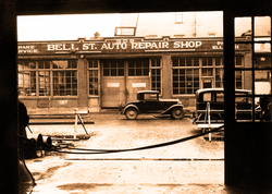 Auto Repair Bell Street