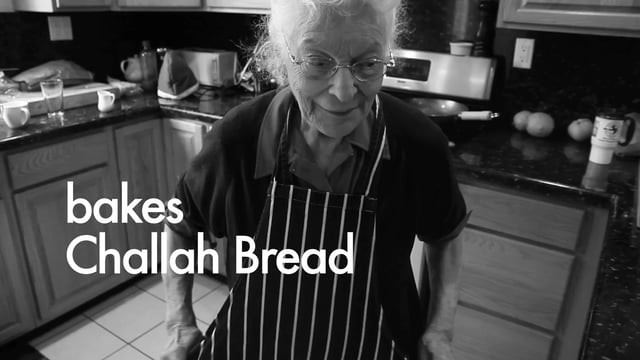 How to Bake Challah Bread, LENGTH: 4:58