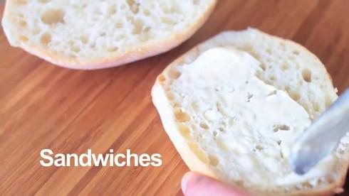 Sandwiches, LENGTH: 1:39