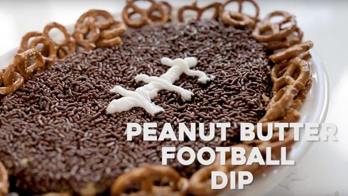 Peanut Butter Dip, LENGTH: 3:36