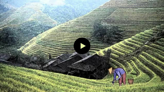 The Story of the Chinese Farmer, LENGTH: 2:20