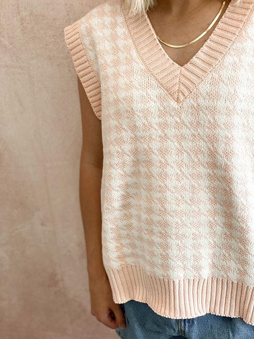 Gigi Sweater Vest