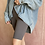Thumbnail: All That Biker Shorts in Charcoal