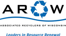 Wisconsin Recyclers of WI Logo