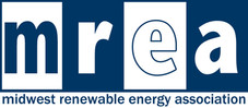 Midwest Renewable Energy Association Logo
