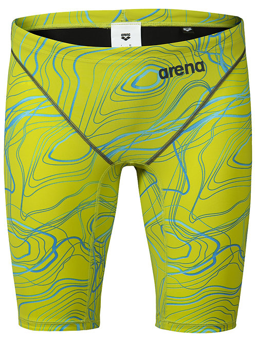 Arena ST - Sonic Lime