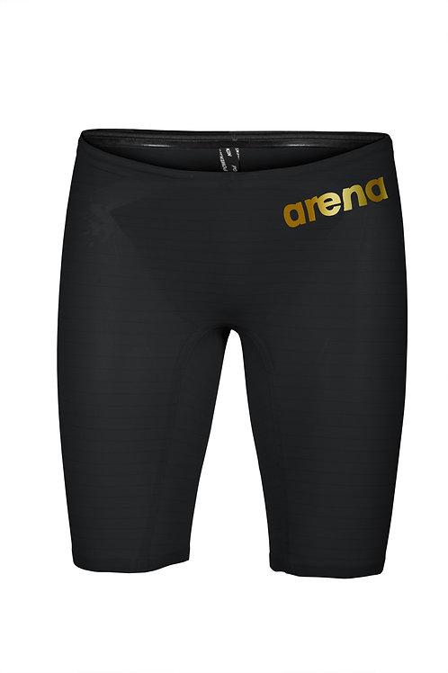 Arena Air² Jammer - Black/Gold