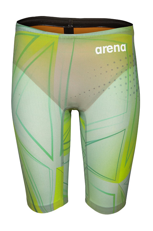 Arena R-Evo -Green/Glass