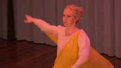 Thinking - Eurythmy - Silicon Valley