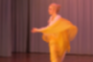 Gabrielle Armenier Eurythmy Agency Eurythmie Performing Arts Art of Movement