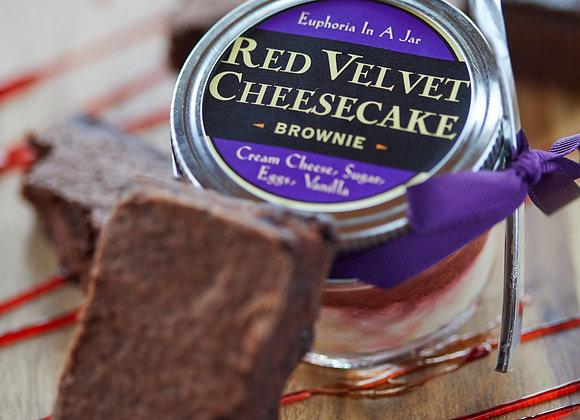 Cheesecake Jar 24-Pack