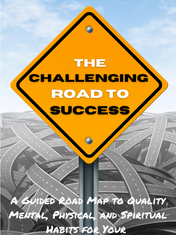 Challenging Road To Success