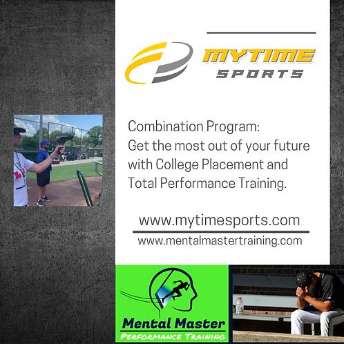 Recruiting & Performance Training Combo