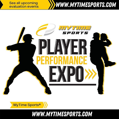 Player Performance Expo (without video)