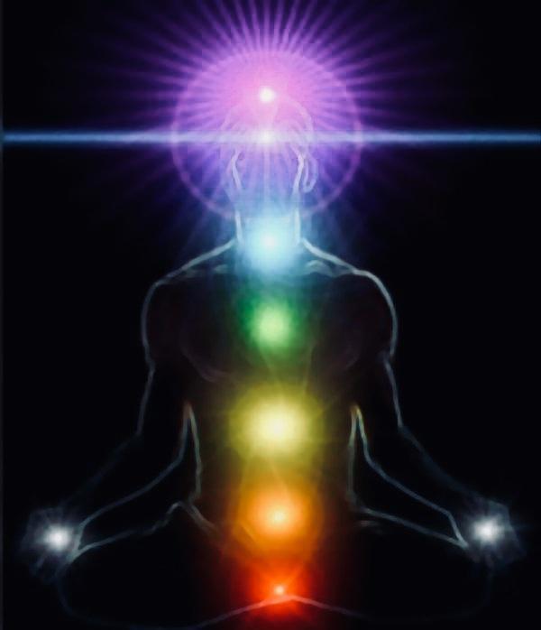 Purple Light ~ the Highest Consciousness