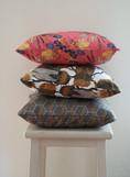 D&B cushions