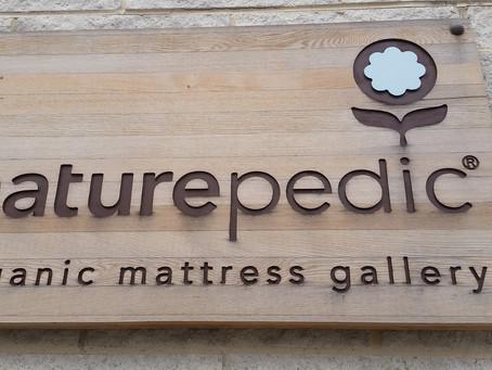 naturepedic organic bedding