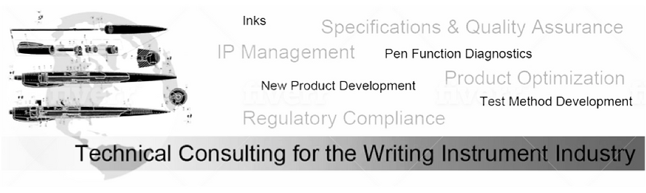 Technical Consulting for the Writing Ins