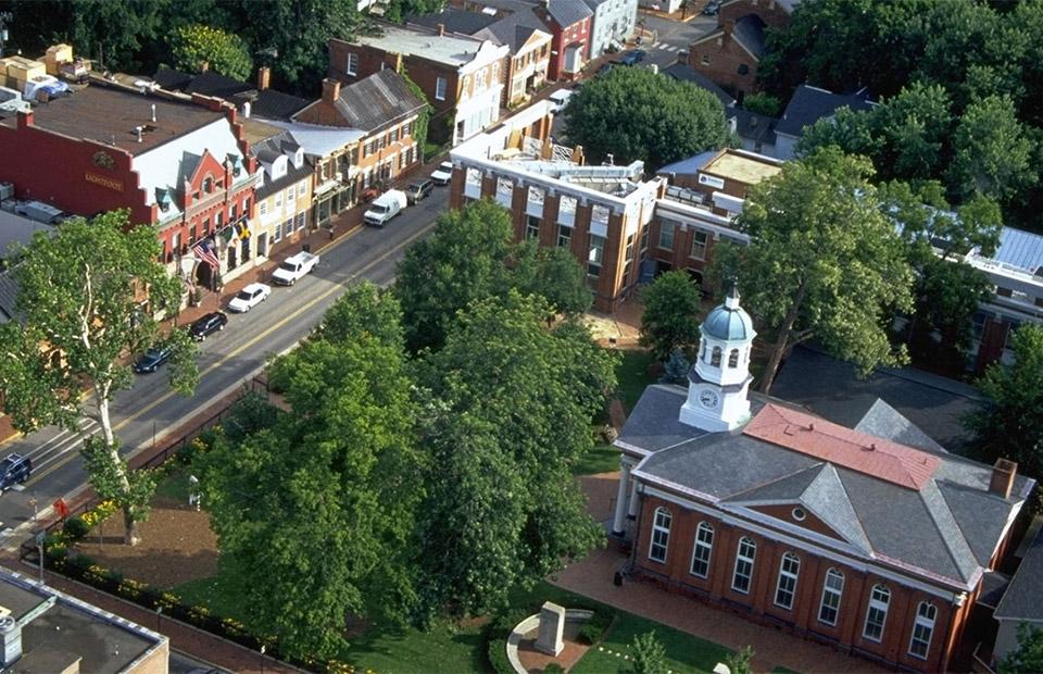 Historic-Leesburg