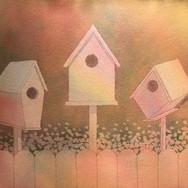 """Summer Homes"""