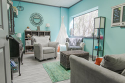 Counseling Room Pastel