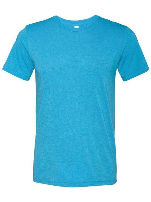 Turquoise T-Shirt