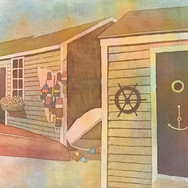 """Fishing Shanties"""