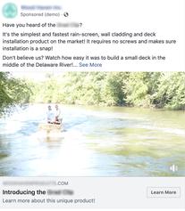 FB Ad example 3