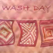 """""""Wash Day II"""""""