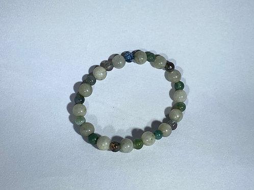 Gray Bracelet