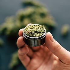 Sticker #1 super indoor cannabis