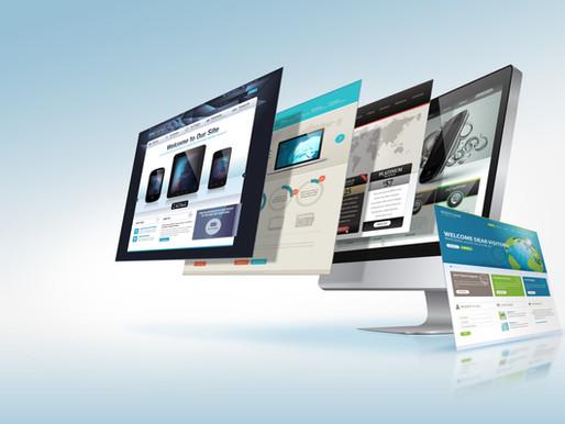 7 Elements Of Modern Website Design
