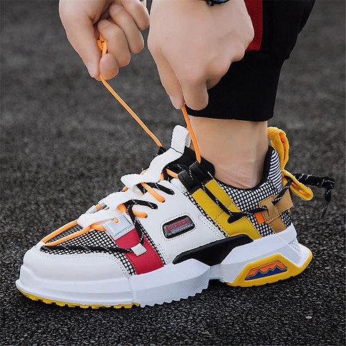 Cobalt Shoe