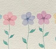 """""""Happy Flowers"""""""