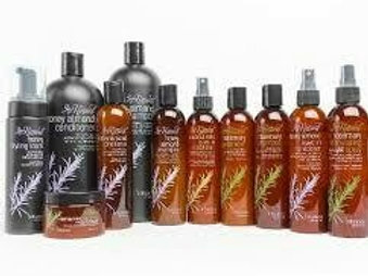 Influance Hair Care Products