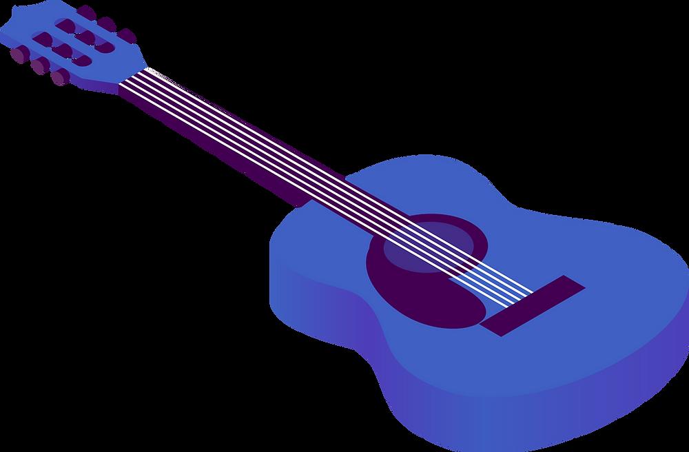 ギター 相対音感