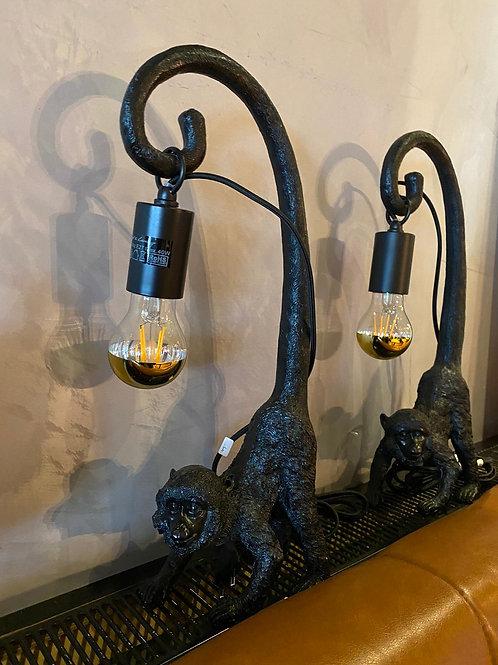 Apen lamp