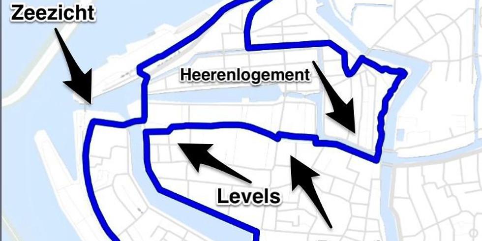 Food Route Harlingen 18 April