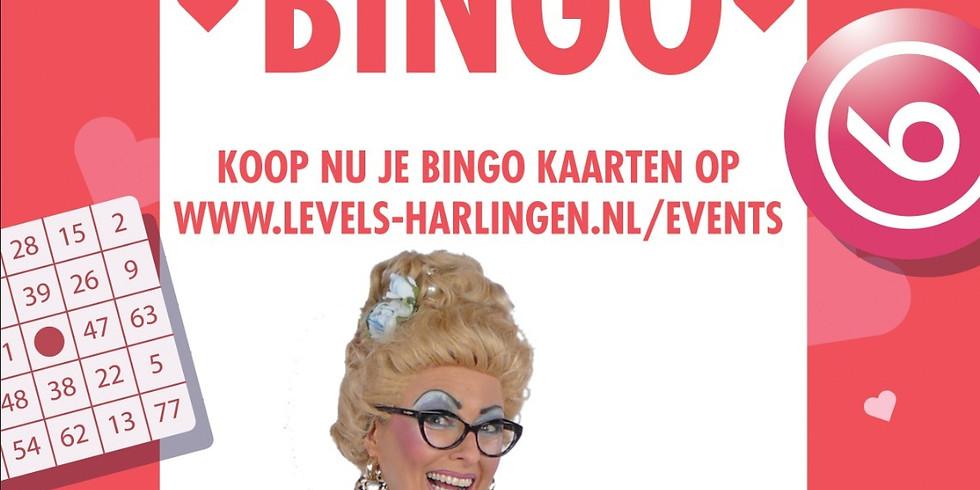 Moederdag Bingo Show